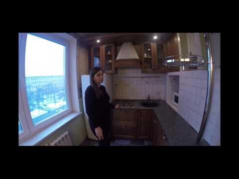 Купить квартиру на Ленинском Проспекте