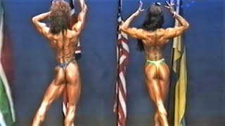 NABBA Universe 1995 - FULL EVENT