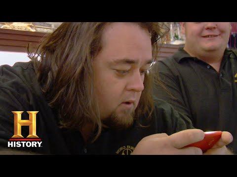 Pawn Stars: Nintendo Game & Watch Collection (Season 5)   History