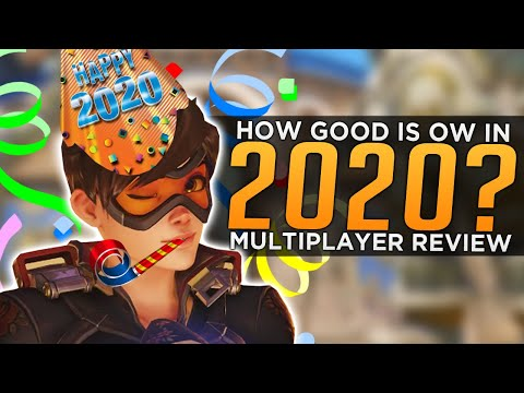 Is Overwatch Worth Playing in 2020? - Multiplayer Review