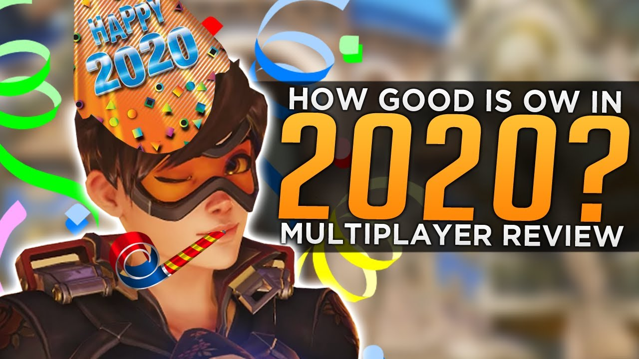 Is Overwatch Worth Playing in 2020? - Multiplayer Review thumbnail