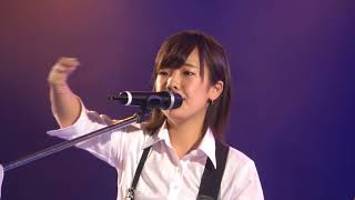 Carya(カーヤ)「ロケットガール」2018.7.28 千代福祉会 夏祭り thumbnail