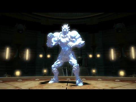 FFXIV OST - Alexander: Boss Battle Theme #1 (Locus)
