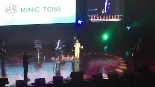 Seo Kang Joon In Manila Play Time w/Fans ++10sec. Eye to Eye Moment 190525