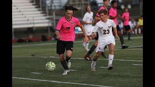 Varsity Boys Soccer vs Francis Howell 10/30 [Live Broadcast]