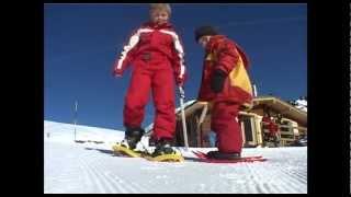 Samoëns : une station de ski familiale
