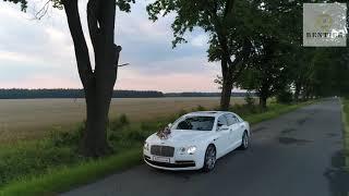 Samochod-na-slub.pl BENTLEY