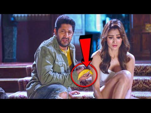 (27 Mistakes) In Pagalpanti - Plenty Mistakes In Pagalpanti Full Hindi Movie - John & Ileana D'cruz