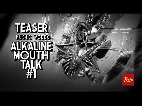 ALKALINE - MOUTH TALK TEASER 1 - BLAQK SHEEP MUSIC