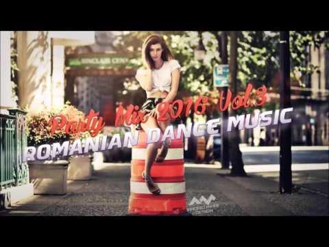 Muzica Noua 2016 | Romanian Club Dance Party Mix 2016 (DJ Silviu M)