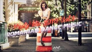 Muzica Noua 2016 | Romanian Club Dance Party Mix 2016 (DJ Silviu M)