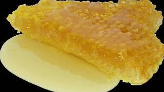Amazing health benefits of Honeycomb