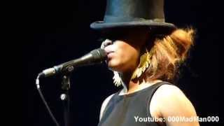 youtube erykah badu didn t cha know hd live at olympia paris july 22nd 2010
