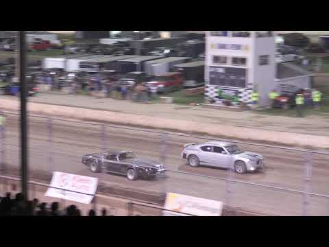 6/25/2018 Spectator Races - Shawano Speedway June 25th 2018