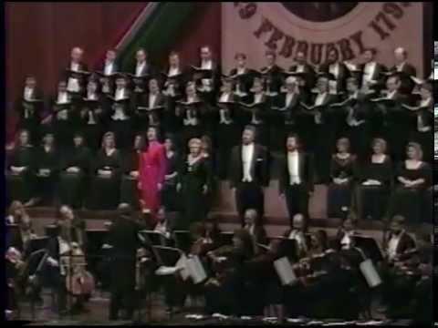 Rossini Gala Pt.  1 1992