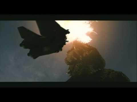 ゴジラ×メカゴジラ(プレビュー)