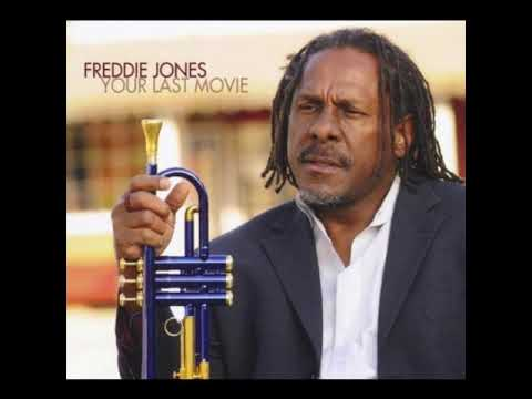 Freddie Jones - So Deep