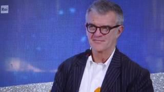 TeleVideoItalia.de - Intervista a Stefano Coletta con Angela Saieva - Diretta RAI