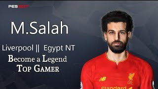 Mohamed Salah Egypt vs Portugal FIFA World Cup Quarterfinals