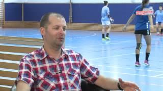 Hírháttér Extra - Mosonmagyaróvári Kézilabda Club