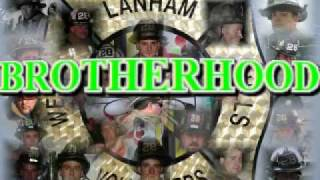 "West Lanham Hills VFD Company 28 ""Brotherhood"""