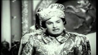 Nadodi Mannan Full Movie Part 3