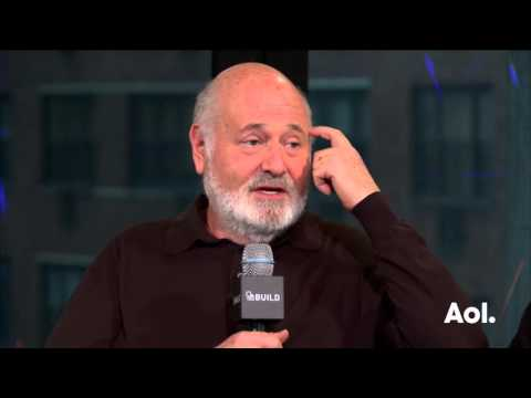 "Rob Reiner And Nick Reiner On ""Being Charlie"""
