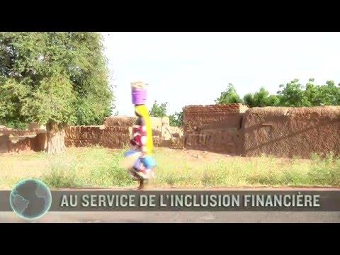 Développement international Desjardins : au service de l'inclusion financière