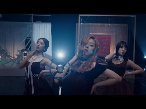 LADIES'CODE 'So Wonderful' MV