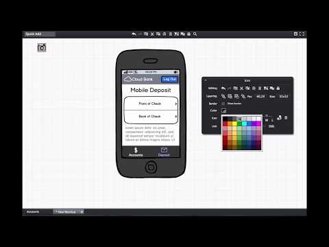 Mobile Banking App Tutorial