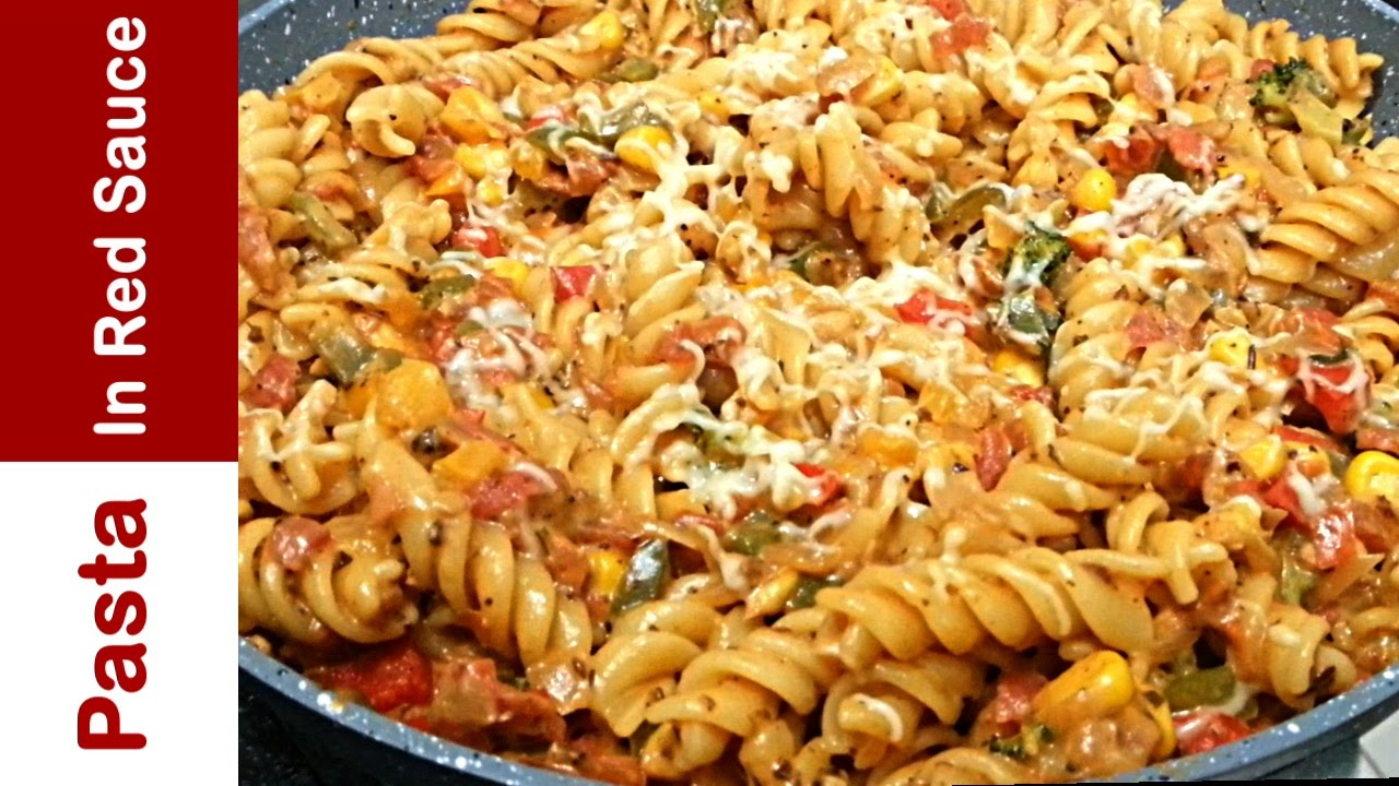 Tomato cheesy pasta recipe indian style pasta easy vegan pasta tomato cheesy pasta recipe indian style pasta easy vegan pasta recipes pasta in red sauce forumfinder Gallery