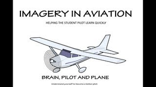 Crucial for all Pilots! Imagery in Aviation: Brain, Pilot and Plane