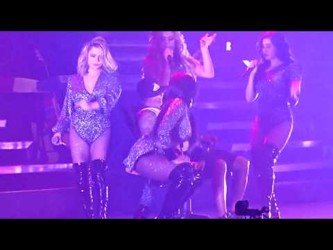FIFTH HARMONY - LONELY NIGHT @29 SEPTIEMBRE CHILE PSATOUR 2017 HD