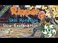 [Ripper] Skill Rotation l Slow Explanation l ColieVLOG#118-【DragonNest SEA】