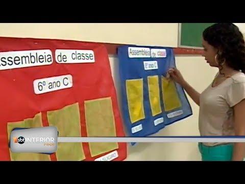 Diretor de uma escola de Rio Preto tem reconhecimento internacional