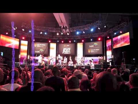 Buenavista Social Club in Cape Town International Jazz Festival 2013