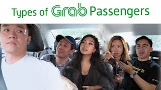 Video Types Of Grab Passengers download MP3, 3GP, MP4, WEBM, AVI, FLV November 2018
