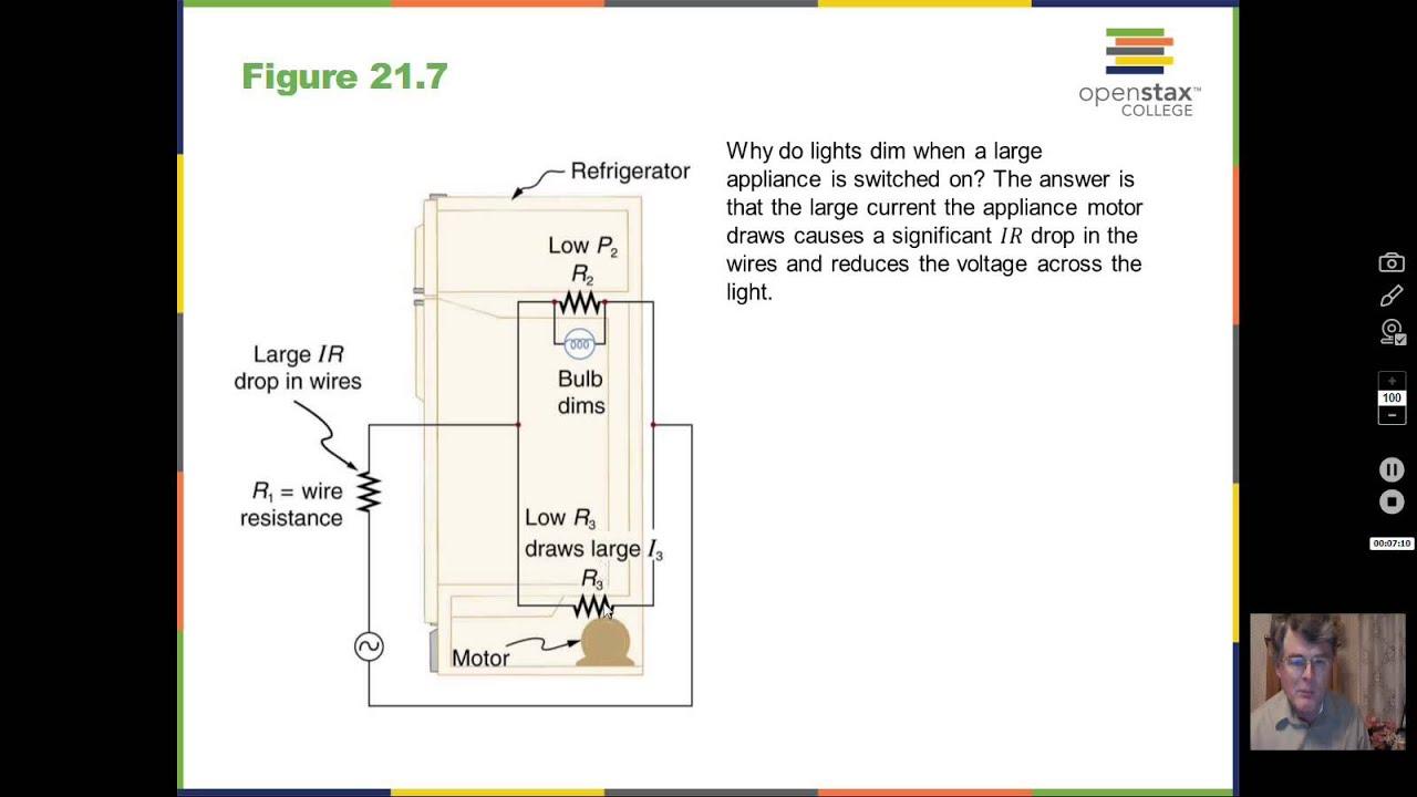 Resistors in Series and Parallel, Batteries Internal Resistance ...