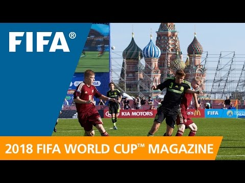 Full Episode #2 - 2018 FIFA World Cup Russia Magazine