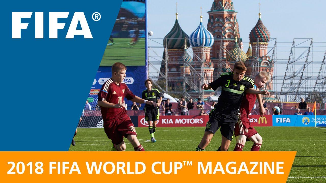 world cup 2018 magazine pdf