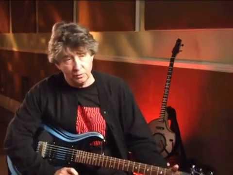 The Hollies Remember - Tony Hicks Plays I