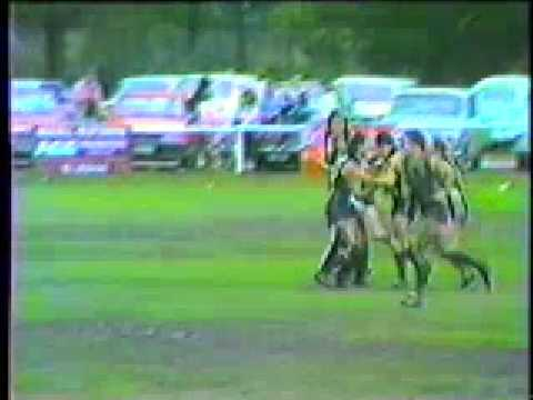 Crib Point Football Club 1985 Highlights