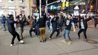indians in Toronto part 1