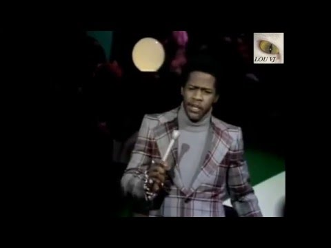 Al Green - Let's stay Together - 1971 HD & HQ