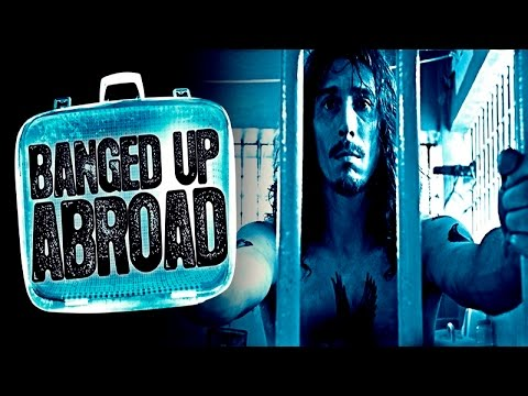 Banged Up Abroad - S07E03 - Saudi Arabia