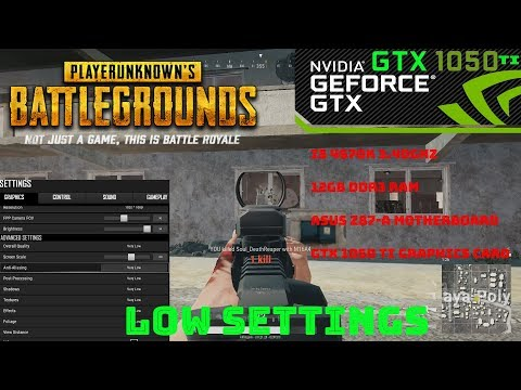 Play Fortnite Pc With A Gtx 1050 Ti Intel Xeon E3 1240 At