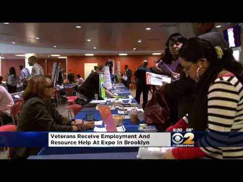 New York City Veteran Resource Expo