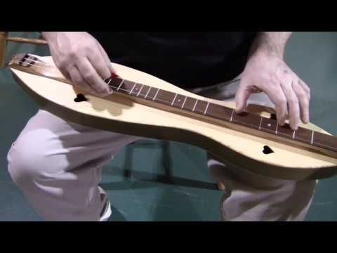 8122263 folkcraft traditional csh dulcimer