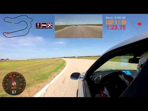 20140517 - Track Day - Chin, MSR-H 2.38 CW, Blue, M3 Sedan