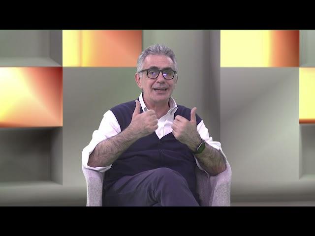 Testa e Cuore. Intervista a Fabrizio Pregliasco
